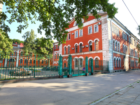 Аренда офисов в Калининском районе - Фото 1