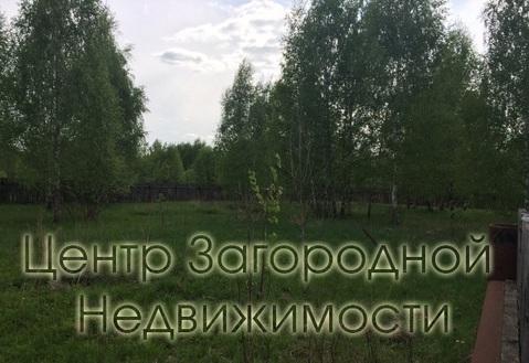 Участок, Можайское ш, Минское ш, 24 км от МКАД, Малые Вяземы, В . - Фото 1