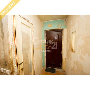 Продаётся 1-комнатная квартира в центре по ул. М.Горького д. 7 - Фото 5