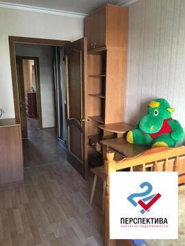 Аренда квартиры, Егорьевск, Егорьевский район, 6 микрорайон дом 20 - Фото 5