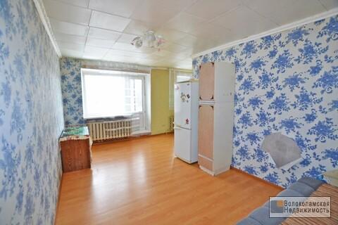 1-комнатная квартира в селе Осташево (рядом с Рузским вдхр) - Фото 4