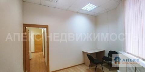 Аренда офиса 77 м2 м. Марксистская в административном здании в . - Фото 3