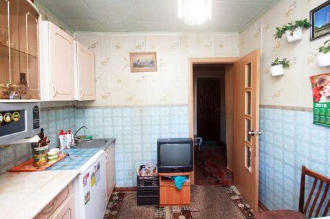 1-комнатная квартира 32 кв.м. - Фото 3