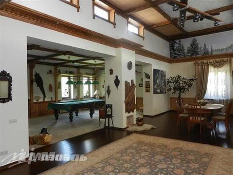 Продается дом, Опалиха п. - Фото 5
