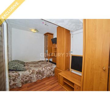 Продажа 2-к квартиры на 1/5 этаже на ул. Жуковского, д. 63 - Фото 1
