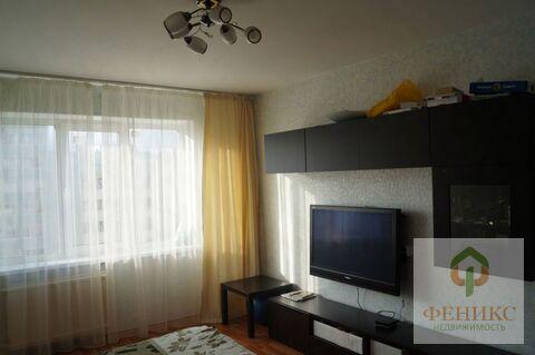 Уютная однокомнатная квартира с ремонтом в новом доме! - Фото 3