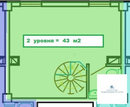 Краснодарский край, Сочи, ул. Альпийская,34 3