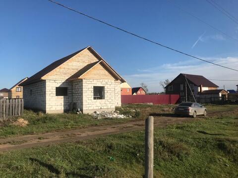Продажа дома, Куда, Иркутский район, Спортивная - Фото 1