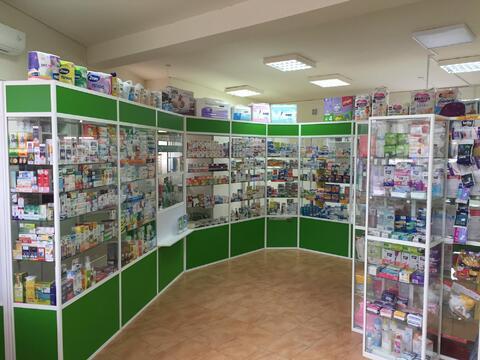 Продается действующий аптечный бизнес - Фото 1