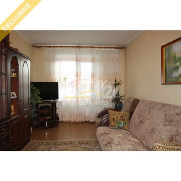 Четырехкомнатная квартира на ул. Менделеева - Фото 3