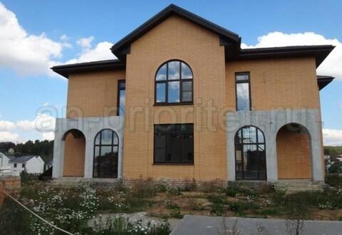 Продажа дома, Раево, Краснопахорское с. п. - Фото 1