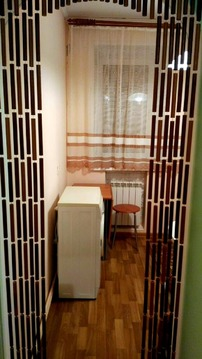 Продаётся 1к.квартира в Городце на ул. Мелиораторов, 12 - Фото 5