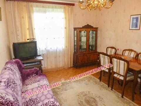 Сдается 3-х комнатная квартира 70 кв.м. в хорошем доме ул. Гагарина 11 - Фото 2