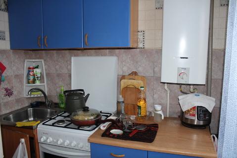 2-комнатная квартира ул. Комсомольская д. 36/3 - Фото 2
