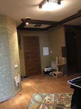 3-х ком.кв. 120 кв.м. в внииссок - Фото 4