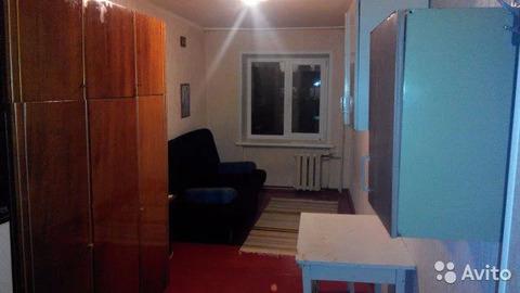 Комната 18 м в 6-к, 3/5 эт. - Фото 1