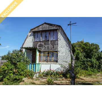 Дача с. Старый Белый Яр - Фото 2