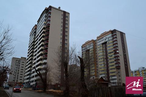 Квартира, ул. Кузнецкая, д.75 - Фото 1