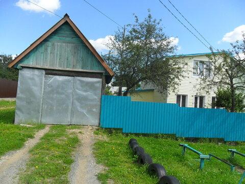 Продается дом в центре г. Кольчугино на ул. Шмидта (d136) - Фото 4
