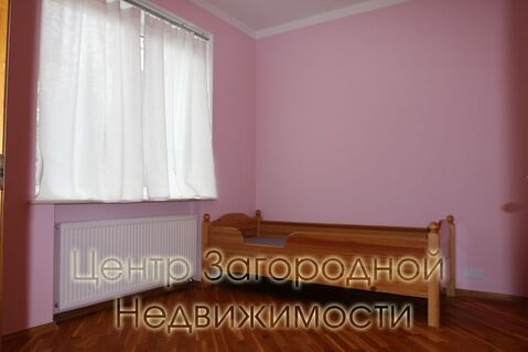 Дом, Рублево-Успенское ш, 17 км от МКАД, Горки-2, Коттеджный поселок . - Фото 4
