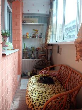 Продажа квартиры, Маркова, Иркутский район, Березовый мкр. - Фото 5