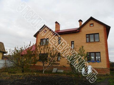 Продается 3-к Дом ул. Щигровская 3-я - Фото 1