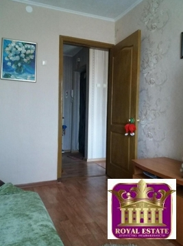 Продается квартира Респ Крым, Симферопольский р-н, село Перово, ул . - Фото 1