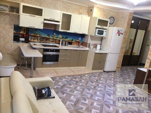 Двухкомнатная квартира на ул. Сибгата Хакима 40 - Фото 2
