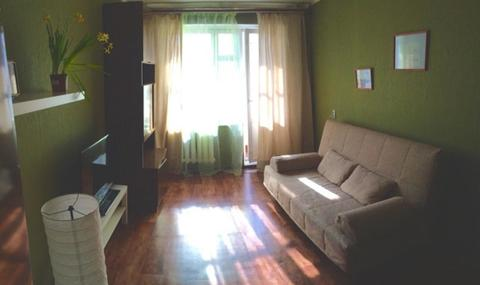 Однокомнатная квартира в хорошем состоянии. - Фото 1