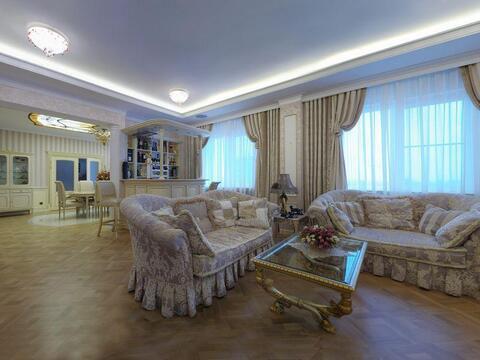 Шикарный пентхаус в историческом центре Краснодара - Фото 1