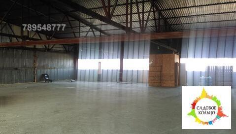Предлагаются в аренду складские помещения: 1600 кв - Фото 4