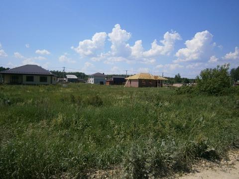 Продажа земельного участка в Лаишевском районе - Фото 4