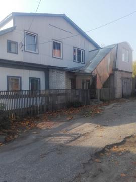 Владимир, Мельничный пр-д, д.4, 6-комнатная квартира на продажу - Фото 1