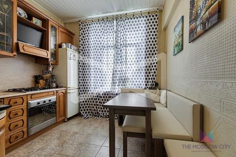 Продажа квартиры м. Сокол 2 комнаты - Фото 1