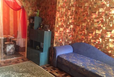 Продажа квартиры, Трудовое, Симферопольский район, Ул. Шоссейная - Фото 1