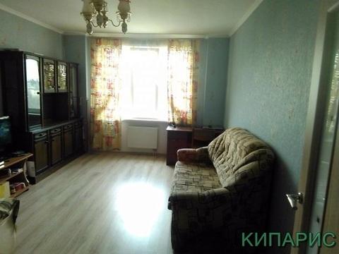 Продается 1-я квартира в Обнинске, ул. Шацкого 15, 9 этаж, евро - Фото 2