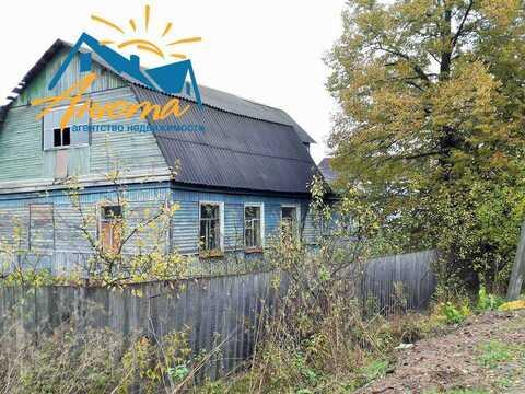 Продается дом в городе Жуков Калужской области - Фото 1