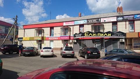 Коммерческая недвижимость, пр-кт. Победы, д.70 к.Б - Фото 1