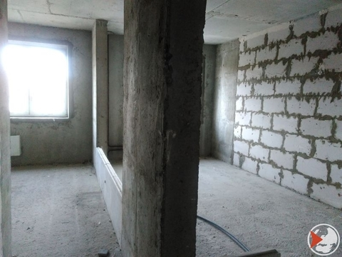 1-к квартира 36.7 м на 3 этаже 16-этажного кирпичного дома - Фото 3