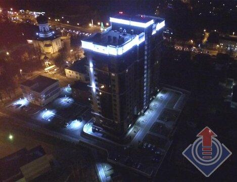 1-к квартира в Наро-Фоминске в ЖК Никольский