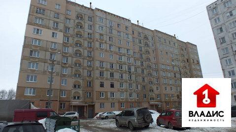 Продажа квартиры, Нижний Новгород, Ул. Тропинина - Фото 1