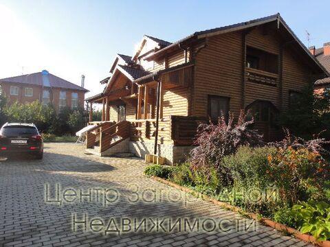 Дом, Киевское ш, 15 км от МКАД, Кокошкино, коттеджный поселок. . - Фото 3