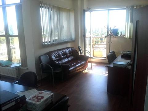 Офисное помещение по адресу Рязанский пр-т, д.26 - Фото 1