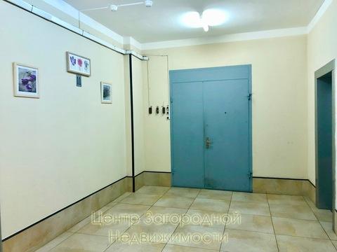 Двухкомнатная Квартира Москва, переулок 3-й Крутицкий , д.11, ЮВАО - . - Фото 4