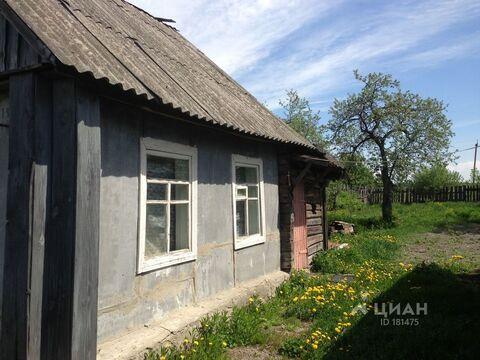 Продажа дома, Навля, Навлинский район, Ул. Березинка - Фото 1