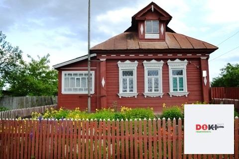 Продается дом 40 ев.м + 25с земли в Егорьевском р-оне - Фото 4