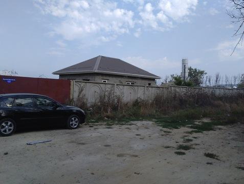 Продажа права аренды 1,1 га по ул. Супсехское шоссе 27 - Фото 1