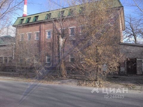 Продажа офиса, Астрахань, Ул. Ереванская - Фото 1