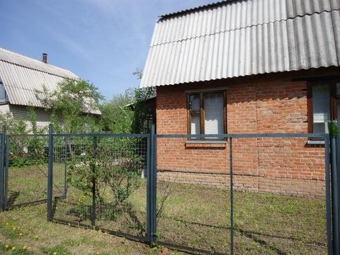Кирпичная дача близ г.Малоярославец - Фото 2