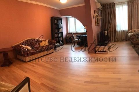 Аренда квартиры, м. Крылатское, Ул. Осенняя - Фото 2